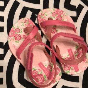 Ipanema Sandals Girl Toddlers